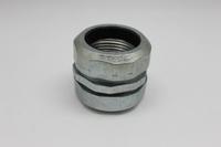 WC普利卡軟管防水型直接頭連接器 防水對接頭