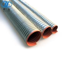 KZ-1可撓金屬電氣導管 可撓電氣保護套管 可撓型金屬電線保護導管